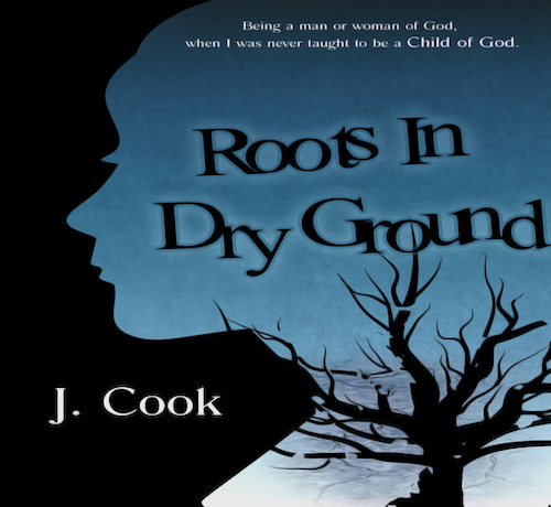 Roots In Dry Ground